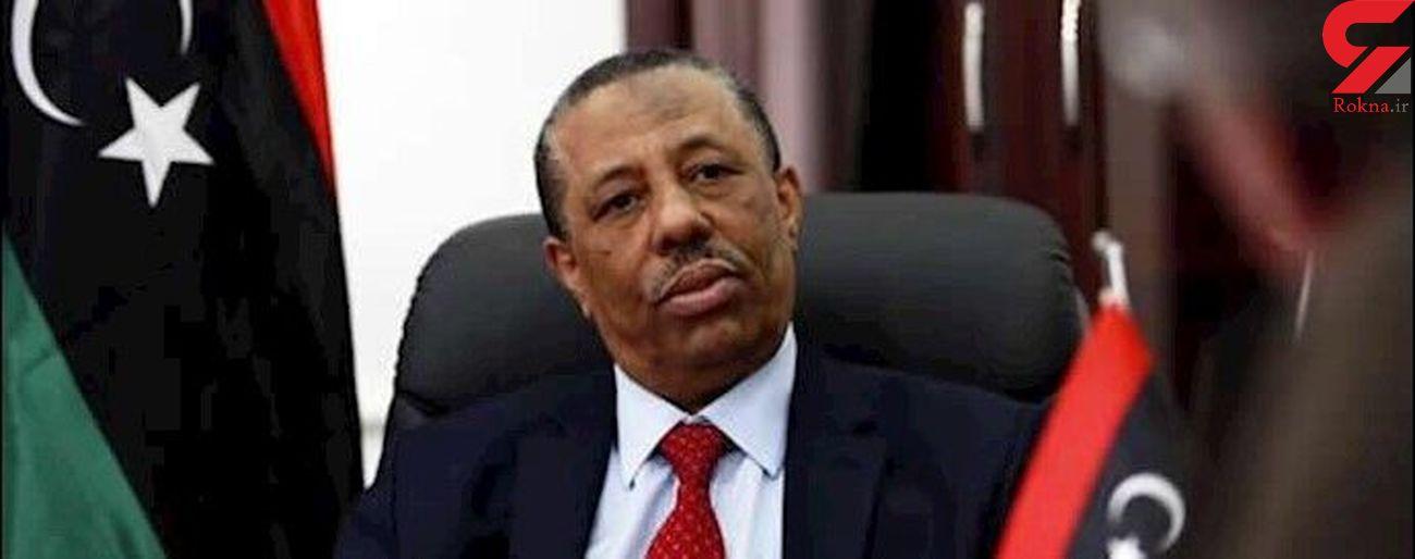 نخست وزیر دولت شرق لیبی استعفا کرد