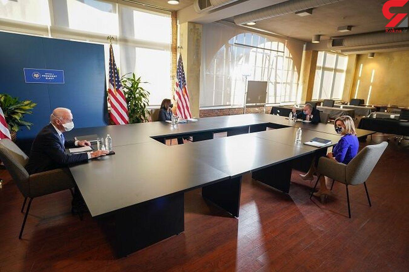 بایدن می خواهد در معرفی کابینه رکورد بزند