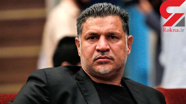 بیانیه باشگاه فولاد خوزستان علیه علی دایی!