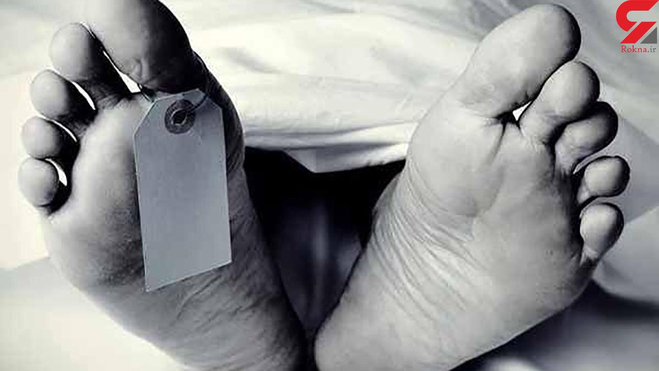 دزد حرفه ای قبل از محاکمه در تهران کشته شد