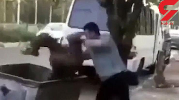 فیلم اعتراف آزارگر کودک زباله گرد! + جزییات