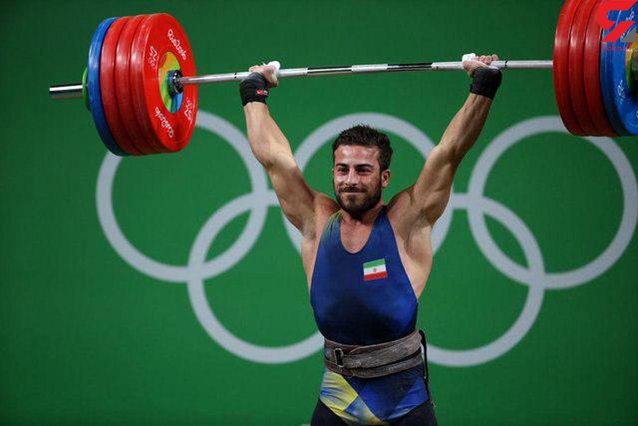 بالاخره جوایز مدال آوران وزنه برداری پرداخت شد