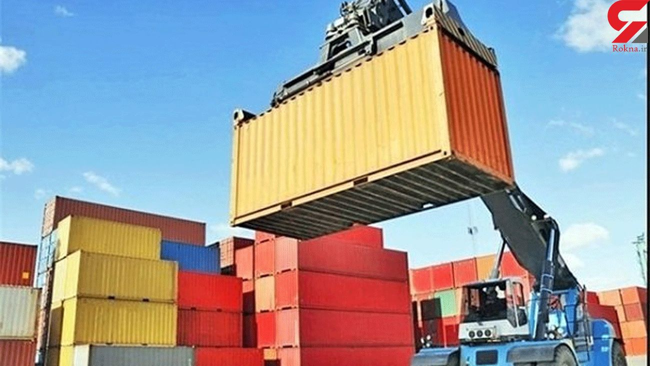 Iran exports over 93k tons of agricultural products to Iraq