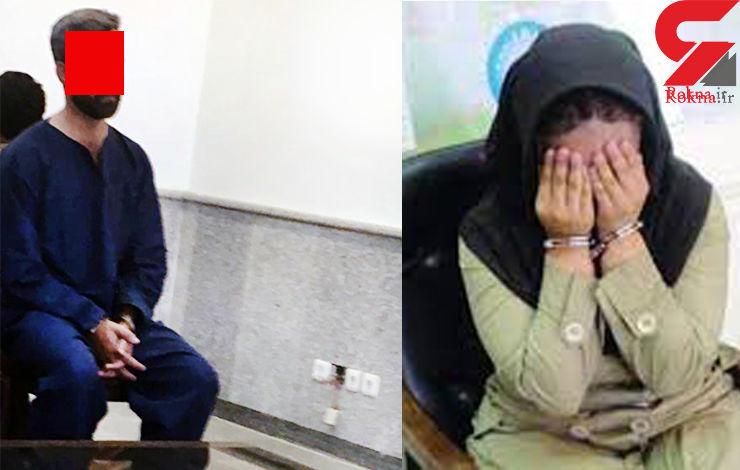 راز مرگ مرموز شهرام  در خانه دوست دخترش+عکس