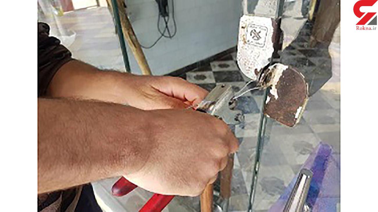 پلمب 5 واحد قهوه خانه و قلیان سرا در اندیمشک