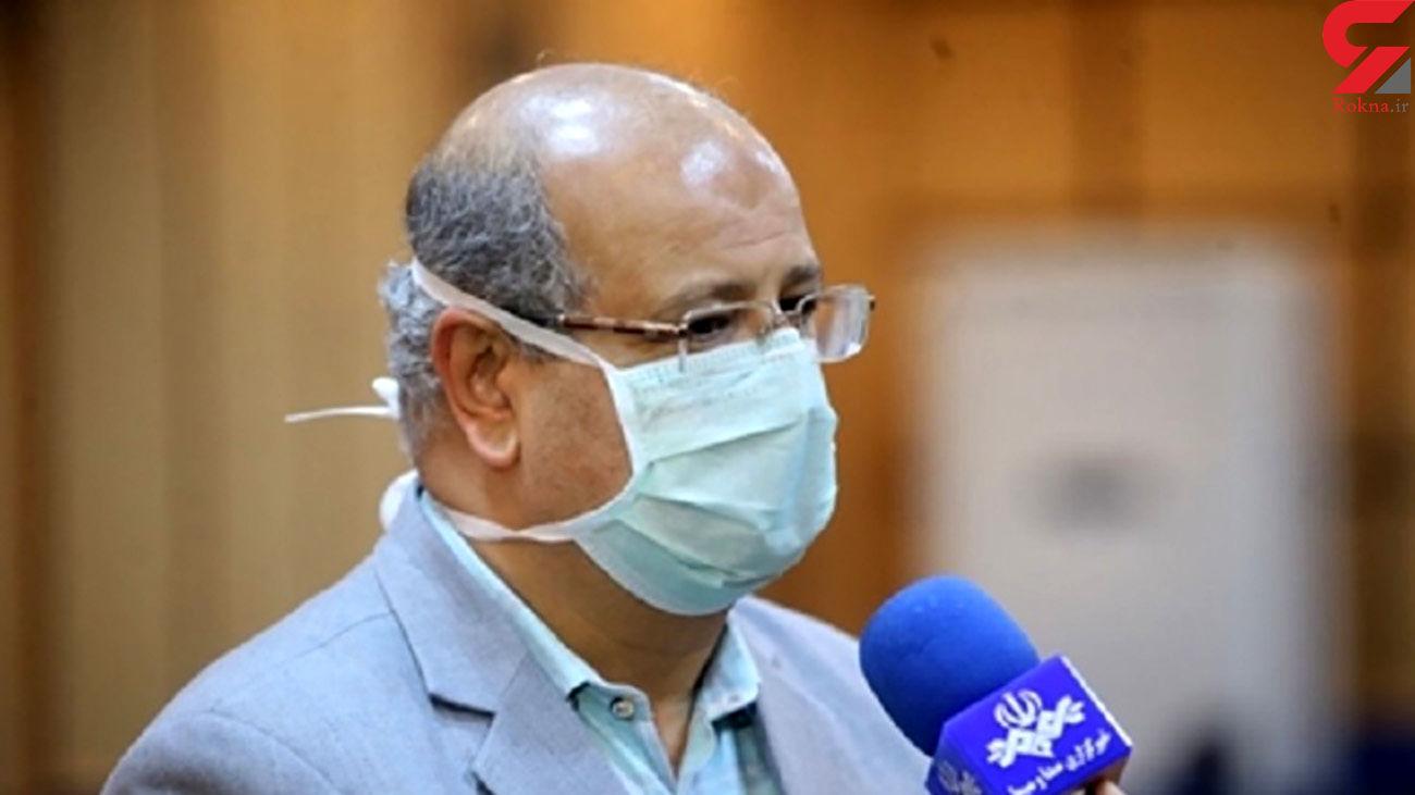 شهادت ۲۰۰ تن از جامعه پزشکی در عرصه مبارزه با کرونا