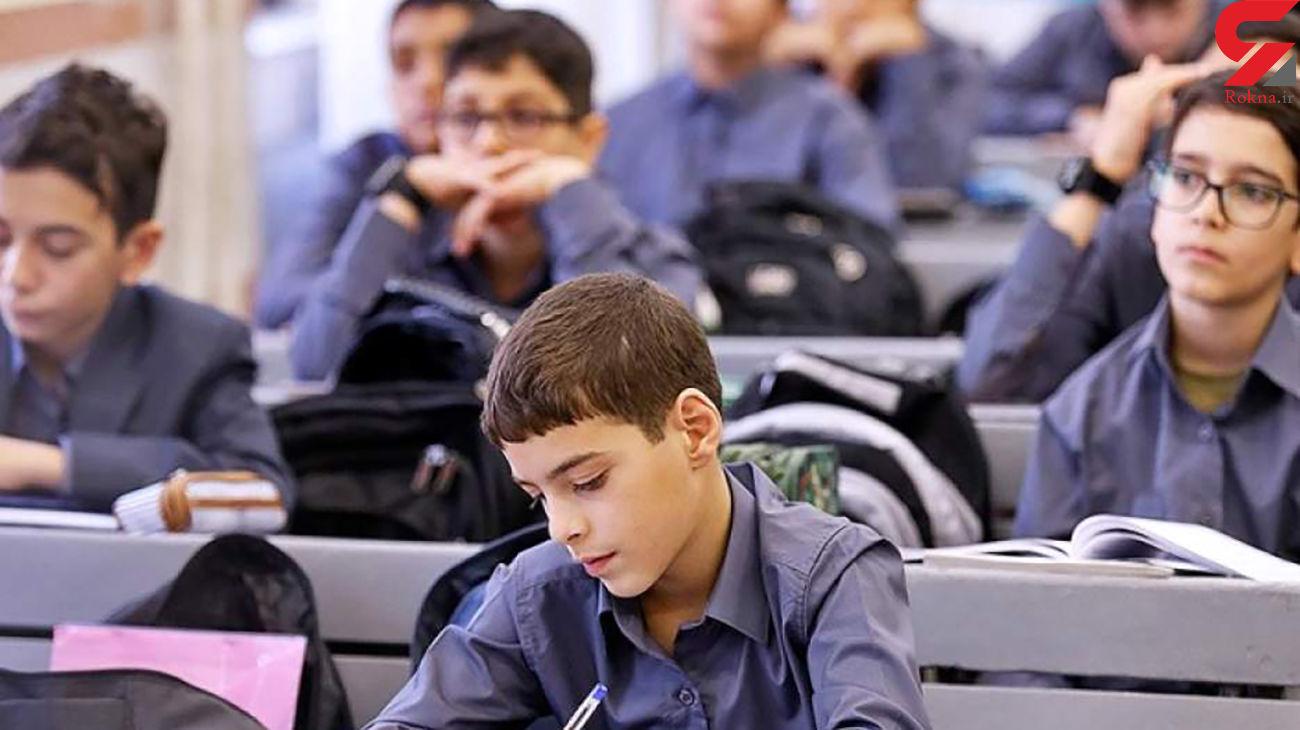وزیر کار: مراکز آموزش فنی و حرفه ای در اختیار دانش آموزان قرار می گیرد