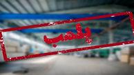یک دفتر پیشخوان در بندر ماهشهر پلمب شد
