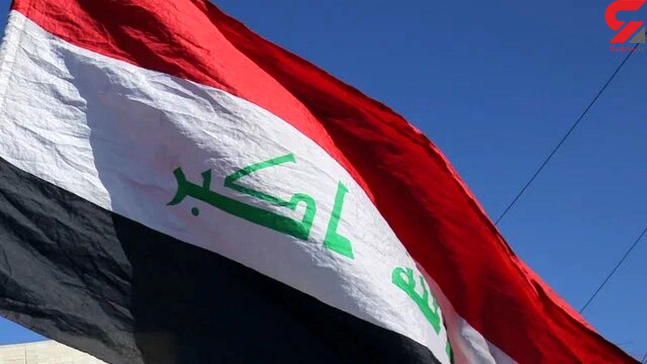 تسلیت رئیسی به دولت و ملت عراق