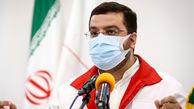 هلال احمر تاکنون اقدام به توزیع و پخش واکسن آنفلوانزا نکرده است/ تابع وزارت بهداشت هستیم
