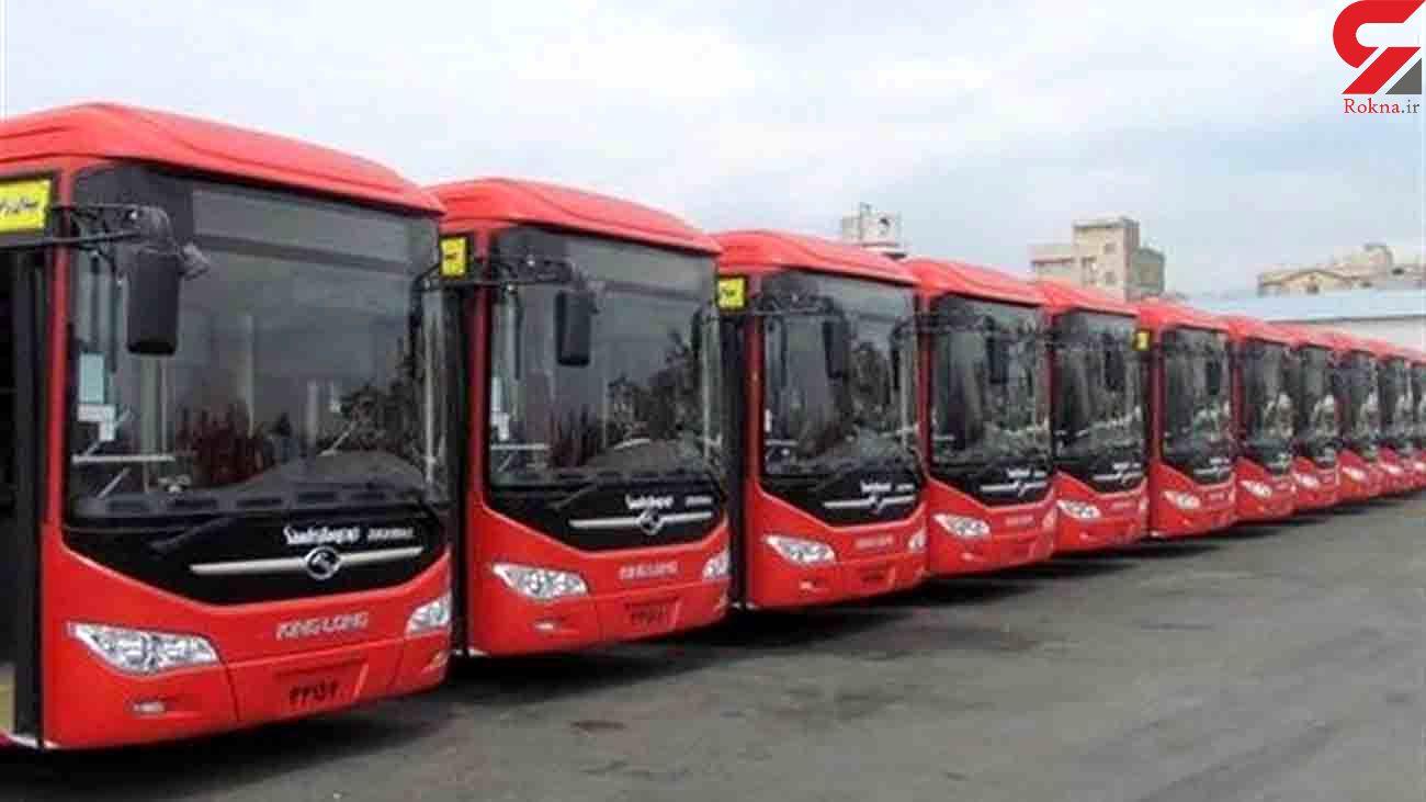 لزوم تداوم حمایت کرونایی دولت از رانندگان اتوبوسرانی تهران