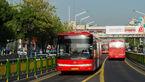 محدودیت ترافیکی اتوبوسهای BRT حدفاصل چهارراه تا میدان ولیعصر(عج) در روز جمعه
