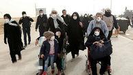 آخرین جزئیات از اعزام زائران به عراق در پی ویروس کرونا