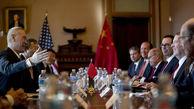 چین به نمایندگان کنگره آمریکا ویزا نداد