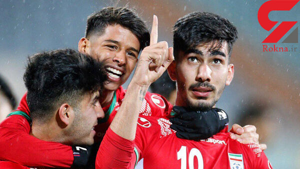 پر حاشیه ترین فوتبالیست ایران: شاید از تراکتور جدا شوم