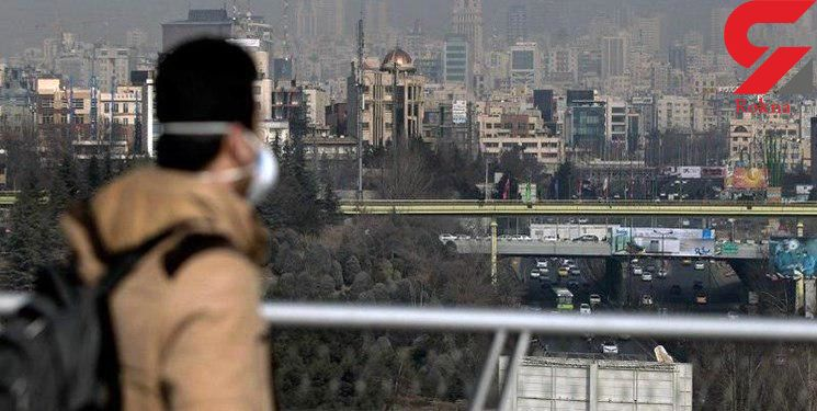 آلودگی هوا 3 هزار نفر را سال گذشته در ایران کشت