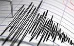 زلزله 4 ریشتری در هرمزگان