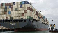 ظرفیت بزرگ دریایی کشور قابل تحریم نیست/ ورود کشتی ۷۳ هزار تنی ذرت به چابهار