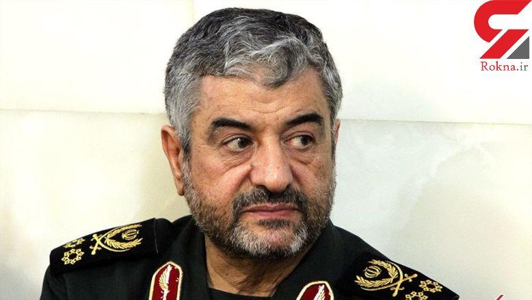 موشکهای ایرانی با بُرد 2 هزار کیلومتر
