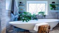 درمان بیماری های مختلف با حمام رفتن به موقع