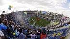 جنگ فوتبالی در آرژانتین/ بکش یا بمیر!