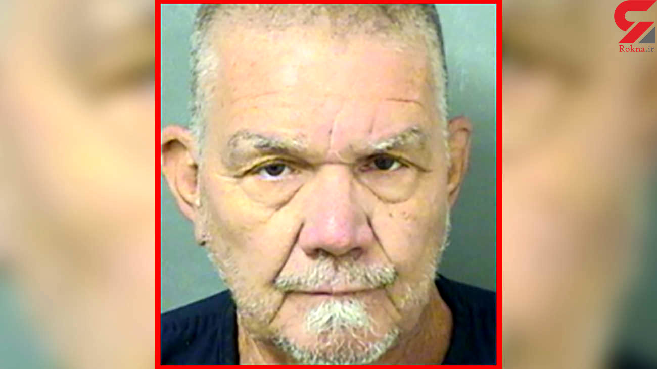 Florida man accused of murdering wife after telling police she is 'swimming with the fishes'