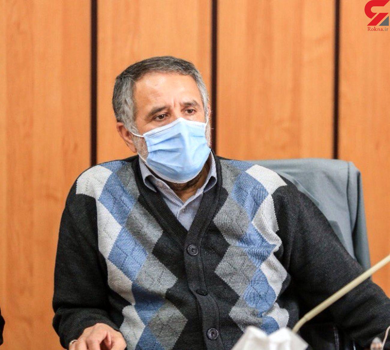 قرارداد متقابل با شهرداری ها برای هزینه پسماند قزوین منعقد شود