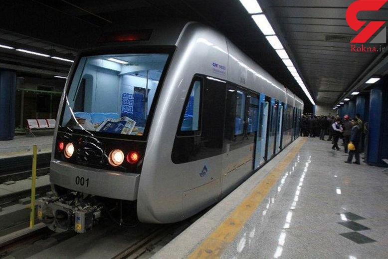 ویژه برنامههای فرهنگی شرکت بهره برداری متروی تهران تشریح شد