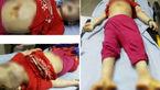 قاتل ملیکای 5 ساله اعدام می شود! / قطعی شد +عکس وحشتناک