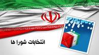 تایید صحت انتخابات شوراهای اسلامی در ۳۱ شهر استان اردبیل