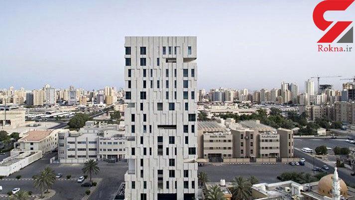 برج باد؛ مفهومی تازه در زندگی شهری + عکس