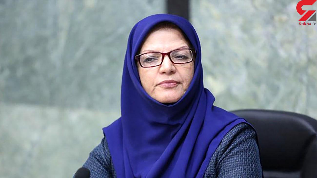 مرگ کرونایی 10 هزار و 200 تهرانی در 6 ماه گذشته