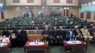 پرچم اقتدار و عزتمندی ایران اسلامی با برکت خون شهدا به اهتزاز در آمده است