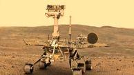 ماندن در مریخ توسط کاوشگر فرصت شکسته شد