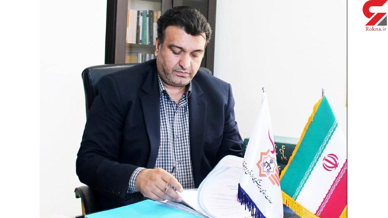 اتخاذ راهکارهای پیشگیرانه برای کاهش تصادفات به همت معاونت پیشگیری دادگستری استان البرز