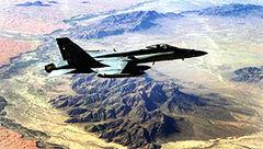 کشته شدن ۲۰ غیرنظامی افغانستانی در اثر حمله هوایی آمریکا