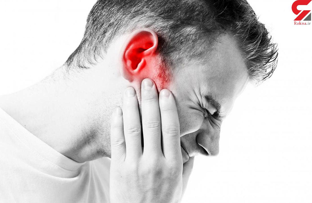 این ماده غذایی عفونت گوش را درمان می کند