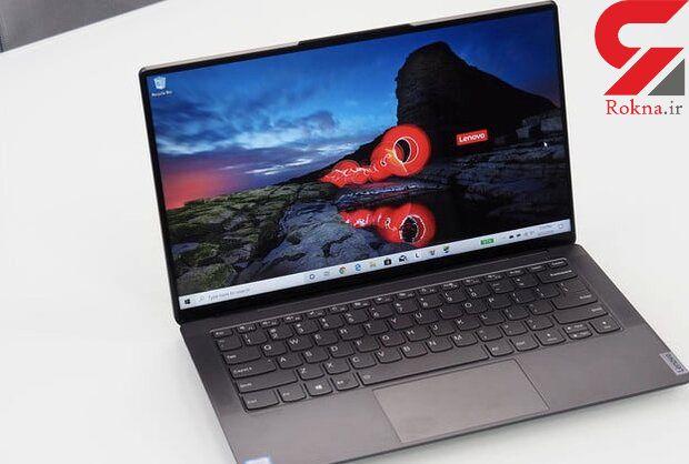 لپ تاپ با فناوری ۵G رونمایی می شود
