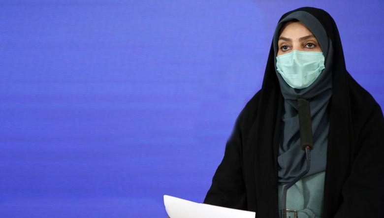 کرونا جان 129 ایرانی دیگر را گرفت / در 24 ساعت گذشته کمتر از ده هزار نفر در ایران واکسینه شدند
