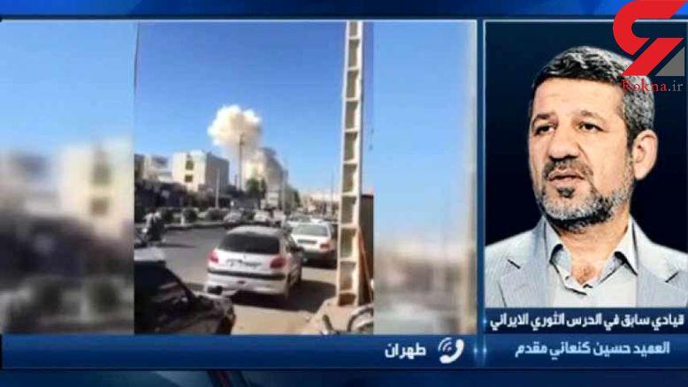 عربستان در حادثه تروریستی چابهار نقش دارند+ عکس