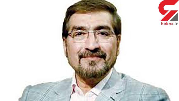 مجری سرشناس تلویزیون از بیمارستان مرخص شد