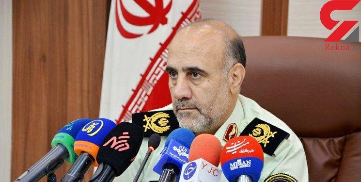 آمادهباش کامل پلیس تهران برای تأمین امنیت عزاداران حسینی و بازگشایی مدارس