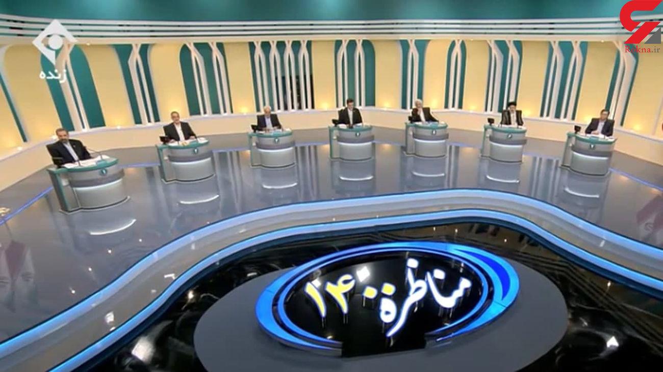 نامزدان انتخابات1400 طرحهای خود را در حوزه سلامت بیان کنند