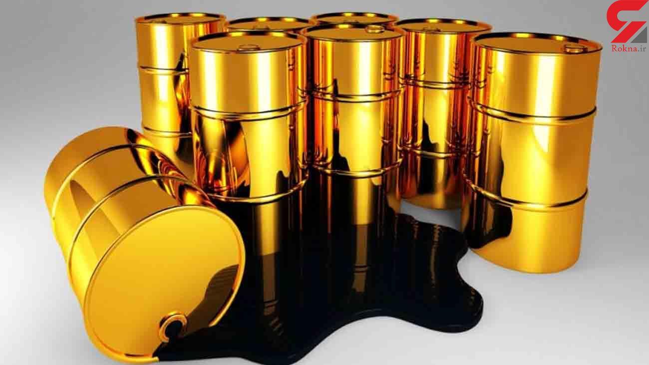 قیمت بازار های جهانی نفت و طلا