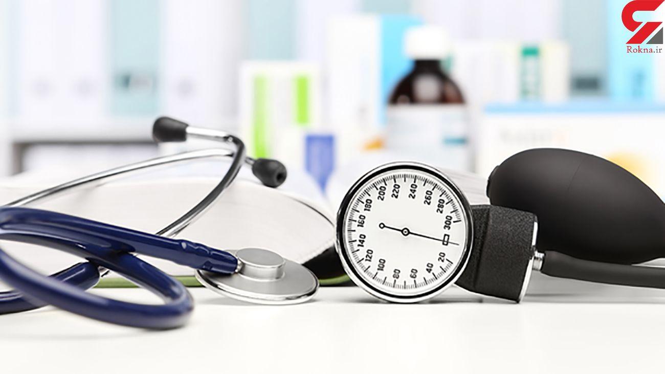 خطر افزایش فشار خون در شب
