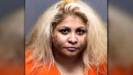 Woman arrested in alleged love-triangle slaying at Southwest Side home