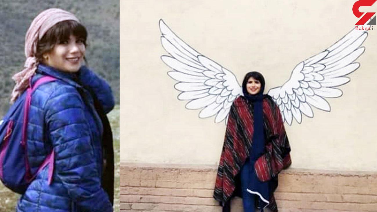 گفتگو با عروس خانواده سهارضانژاد / هنوز جنازه را ندیده ایم + جزئیات و فیلم