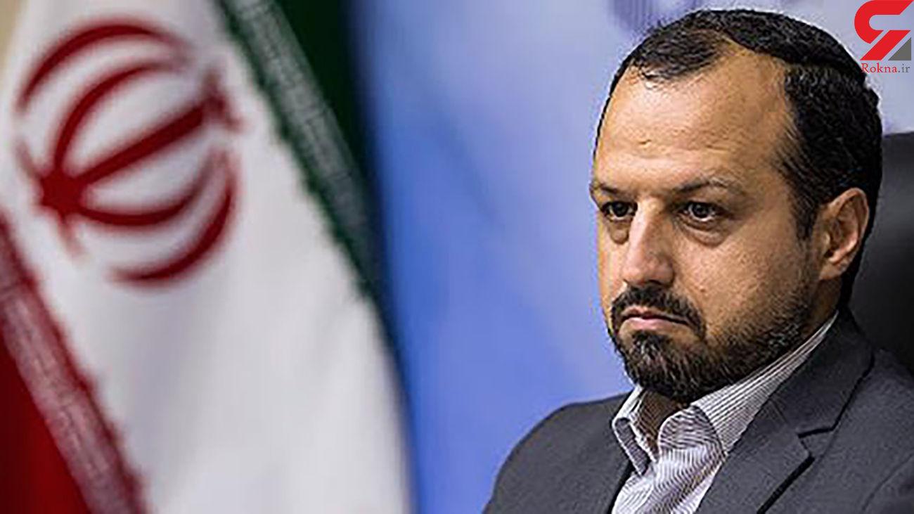 فراکسیون محیط زیست به آلودگی هوای تهران ورود پیدا کند