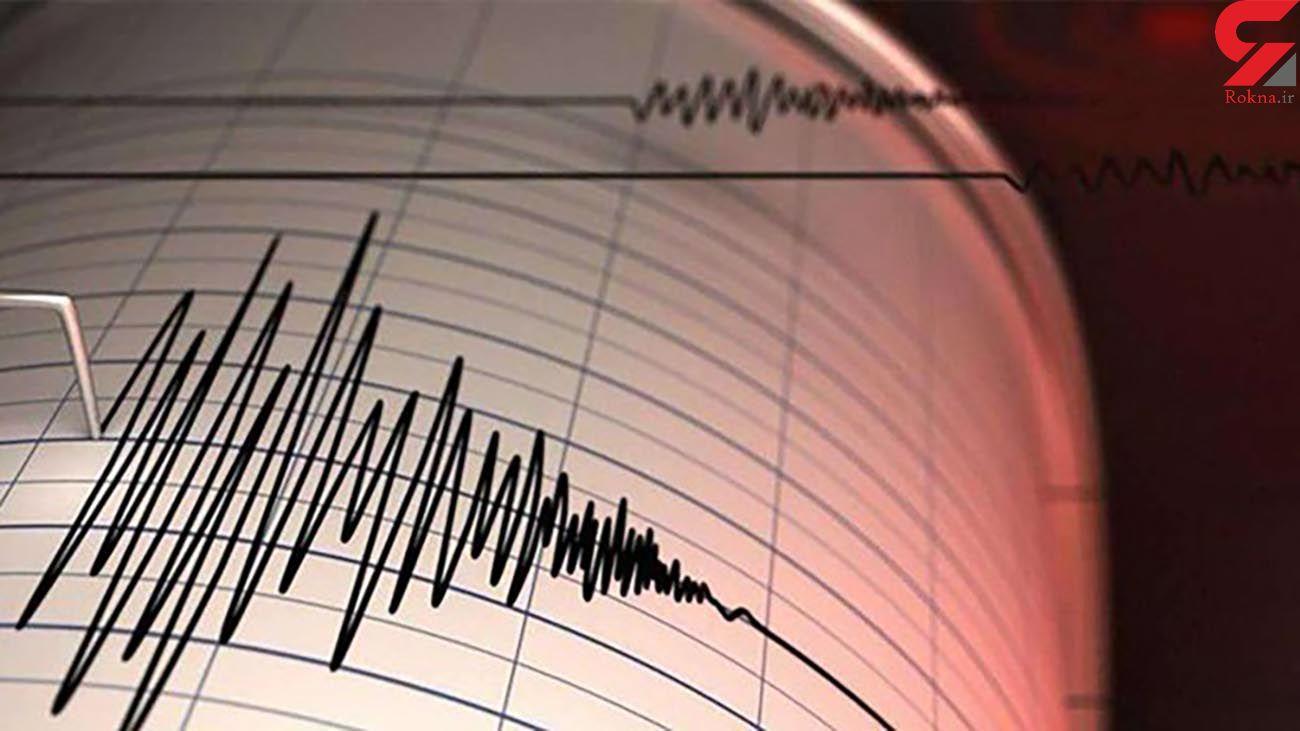 زلزله 5.9 ریشتری ایالت کالیفرنیا را لرزاند