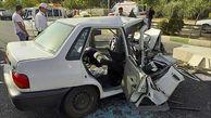 2 کشته و یک مصدوم در 2 تصادف رانندگی در قزوین